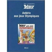 ASTERIX AUX JEUX OLYMPIQUES - LES ARCHIVES ASTERIX
