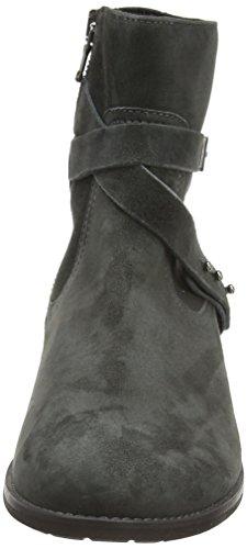 Semler - Zara, Stivali Donna Grigio (Grau (004 grau))