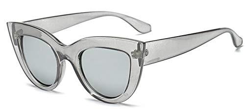 GNLLYOP Fashion Sonnenbrillen Markendesigner Vintage Frauen Männer Runde Sonnenbrille Uv400 Shades Eyewear Oculos De Sol