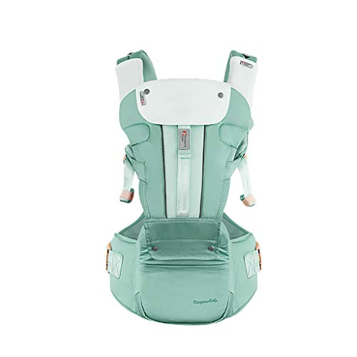 MLX Babytrage-Hüftsitzriemen von Best Safe Backpack Carriers