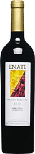 Reserva Especial Gustavo Torner - 2000 - Enate