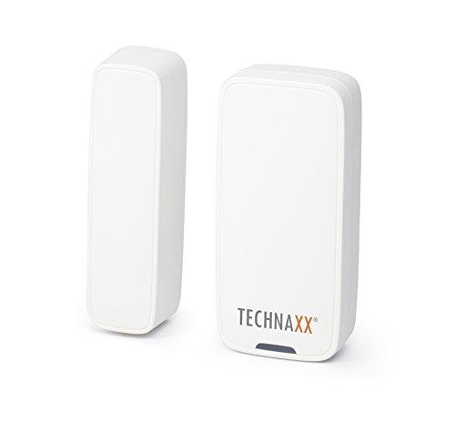 Sicherheit & Schutz Ehrlichkeit 90db Wireless Home Fenster Tür Einbrecher Sicherheit Alarm System Magnetische Sensor Für Home Security System Sensor & Detektor