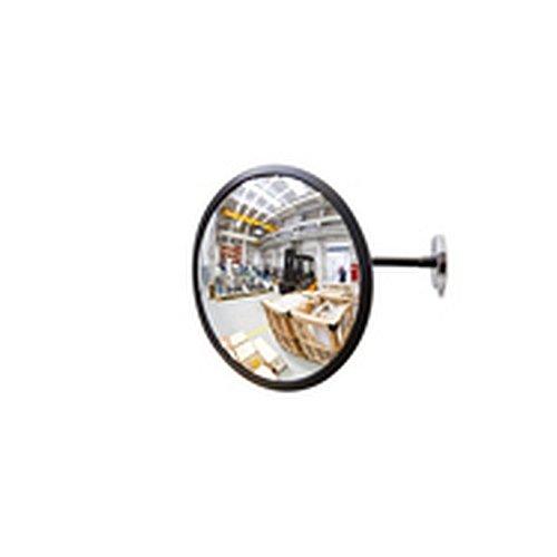- Detektiv Magnet-Schwanenhals-Halterung für indiv. Blickwinkel, Beobachterabstand: 5 m Ø 45,0cm ()