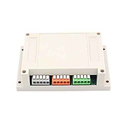 Sonoff 4 ChannelWiFI Switch Outlet ESP8285 Chip 4CH Din Rail Montage für Smart Home Automation Control
