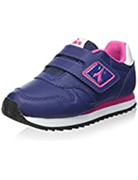 Diadora Zapatillas K-Run L Jr Gris EU 31 (12.5 UK) 9pUvwZH6