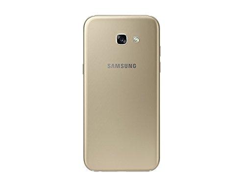 489ff0572b17d1 SAMSUNG Smartphone Telefon Galaxy A5 Lte 2017 (32Gb) Gold 16Mpx Informatik