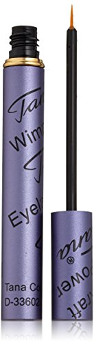 Tana Wimpernkraft Lashpower Wimpernserum, 6ml, 1er Pack (1 x 0.006 l)