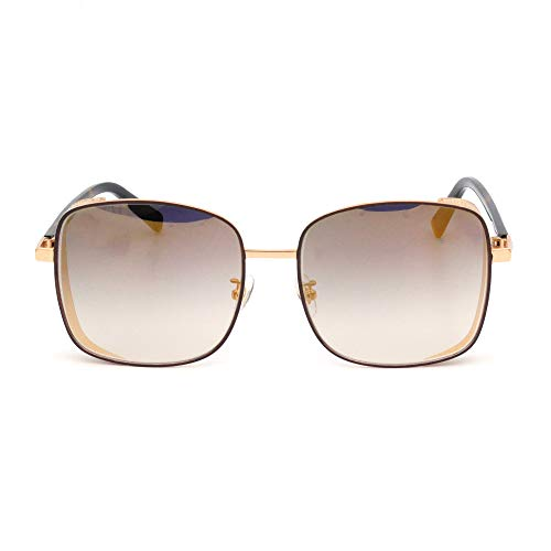 Mode Sonnenbrillen Frauen,Klassisch Oval Ultraleicht Vintage Half Rim Metallgläser Funktion UV-Schutz Federscharnier Für Herren Und Damen,c4