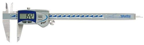 "TESA 00539392 - Calibre digital IP67 (200 mm, 8\"")"