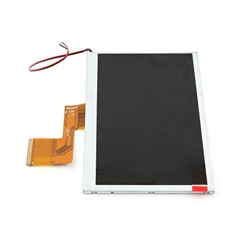 Professionelle tragbare 7 Zoll Touchscreen Anzeige Universelle HD LCD Anzeige Multi Systeme für Bürobedarf Hd-multi-system