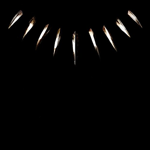 Black Panther The Album Music ...
