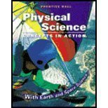 Physical Science (Concepts in Action)