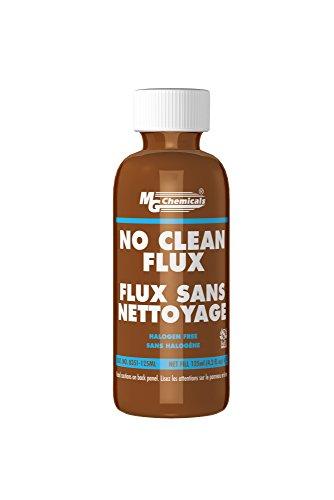 einigen Flux, Halogen Free, 125ml Flasche (Mg Chemical Flux)