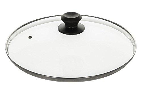 fineway-systeme-anti-goutte-de-rechange-poele-a-frire-en-verre-trempe-casserole-couvercle-28-cm