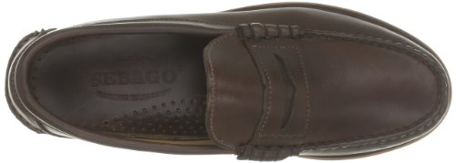 Sebago Classic, Mocassins Homme Marron (Ch X Brown)