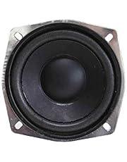 "4""Inch MAX Power Audio Speaker SUB WOOFER 30W"