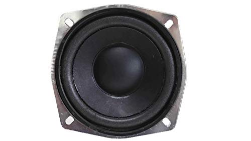 "4""Inch MAX Power Audio Speaker SUB WOOFER 30W"