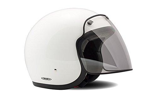 DMD Accessori per Casco Moto, Visiera, Big Visor Clear