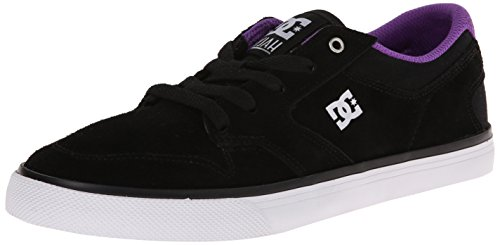 DC Shoes Nyjah Vulc, Baskets mode femme
