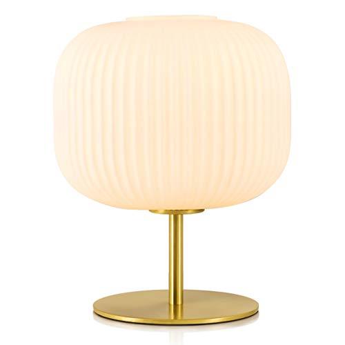 ZHAO YELONG Tischlampe, Nachttischlampe, Einfache Schlafzimmerlampe, Wohnzimmer, Kinderzimmer, Büro -