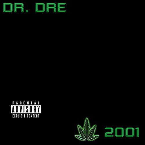 Dr. Dre 2001 [Vinilo]