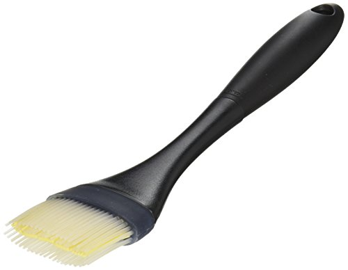 Oxo Pastry Brush Big of Silicone, Silver