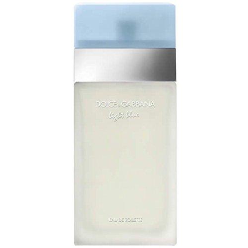 Dolce & Gabbana Light Blue vaporisateur eau de Cologne – 200 ML