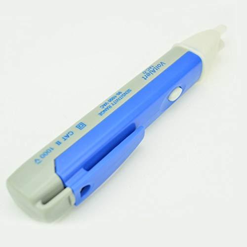 Non-Contact Voltage Detector Pen 12V-1000V AC Highly