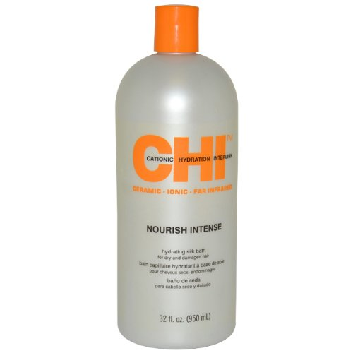 CHI - Nourish Intense shampooing 950ml - 32 oz