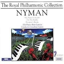 Piano Concerto (Rpo, Lawson, Carney)