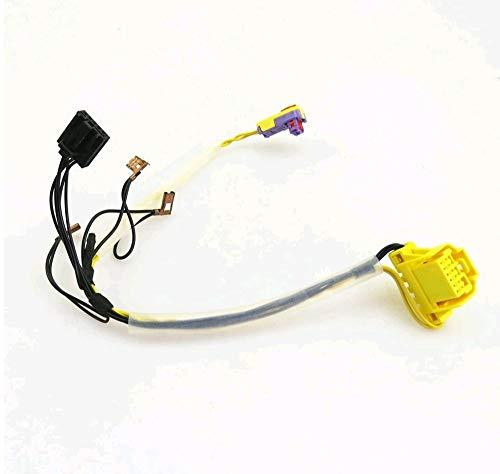 Multifunktionlenkrad Lenkrad Airbag Kabel 5K0971584C MFL 5K0 971 584 C Neu (Tiguan Lenkrad)