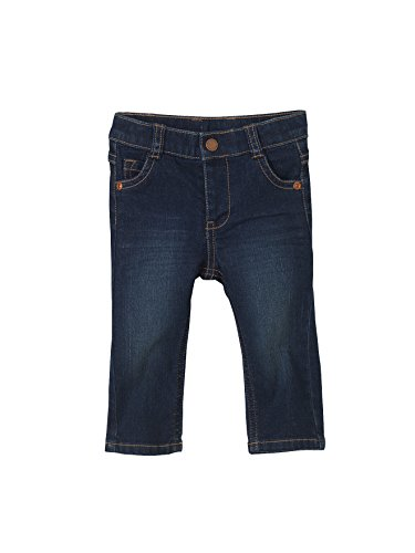 Vertbaudet Happy Price Gerade Jeans für Baby Jungen Dark Blue 80