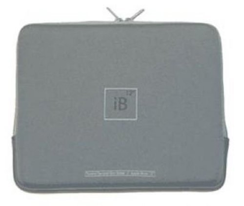 Tucano Work Out Notebook Sleeve 39,1cm MacPro grau Designer (grau, von 391mm (39,1cm), 392x 30x 259mm)