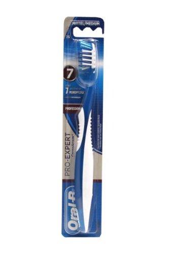 OralB Zahnbürste ProExpert Cross Action Rundum Sauber
