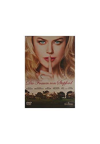 Die Frauen von Stepford, DVD Rental