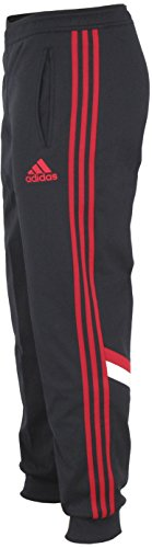 2014-15 AC Milan Adidas Training Pants (Black) (Adult Beinabschluss)