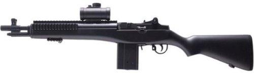 GS PEKL - Elektrisches Softairgewehr M14 SOCOM Tactical