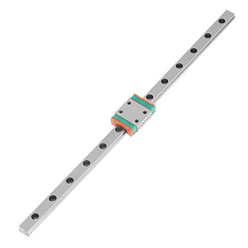 Guida lineare per guide lineari acciaio inossidabile di precisione ad alta precisione per guide di scorrimento automatiche