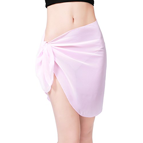 Metyou - Copricostume -  donna Pink
