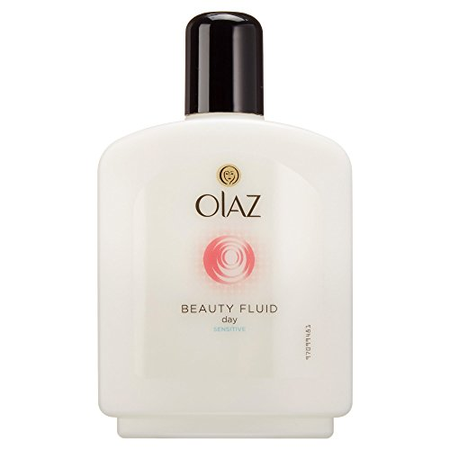 Olaz Essentials Beauty Fluid Sensitive Flasche, 1er Pack (1 x 200ml)