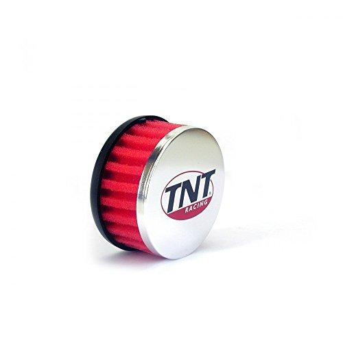 Filtro aria TNT R Box, dritto, rosso