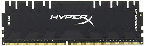 HyperX Predator DDR4 2x4GB 3000Mhz