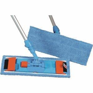 Preisvergleich Produktbild Rubbermaid Reinigungs- / Desinfektionsmopp mit Laschen und Taschen