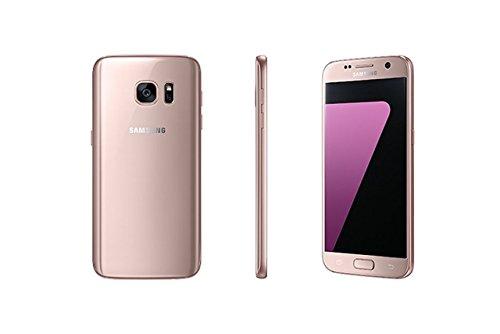 Samsung S7 Blanc 32GB Smartphone Débloqué (Reconditionné)