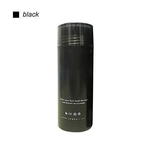 Natürliche Kräuter-Haar-Faser-Puder-Haargebäudefasern-Haar-Faser-Haarausfall-Verdecker für dünner werdendes Haar-Riese 25G -