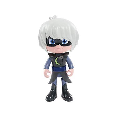 PJ: máscaras de Lujo DE 15 cm con Figura de Luna Girl