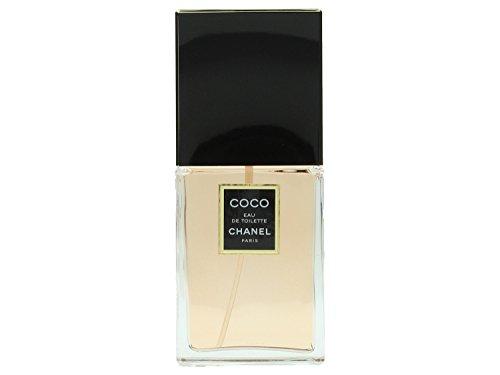 Chanel PXB404B1 Noce di Cocco Acqua di Colonia Spray - 100 ml