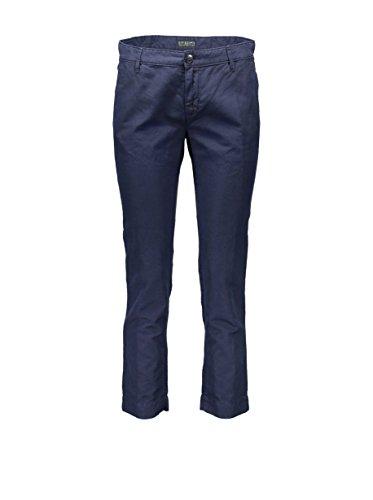 Pantaloni Donna Fred Perry 31502639 9608 Blu