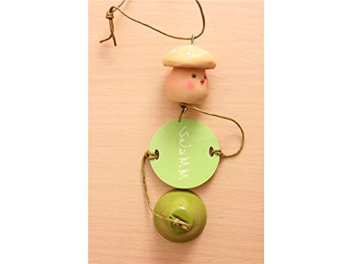 Carillons éoliens, Champignons Soleil Catcher carillons éoliens avec Les Cadeaux de Noël de la fête des mères