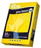 Inapa Tecno Pro Laser TCF/1968019002 DIN A3 weiß geriest 80 g/qm Inh.500